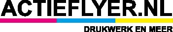 Actieflyer Logo